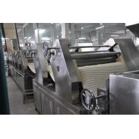 China Energy Saving Instant Noodle Making Machine wholesale