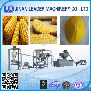 China Alibaba express Corn crushing  Machinery maker wholesale
