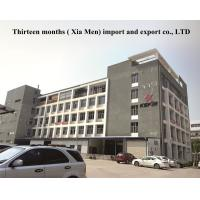 Thirteen Months (Xiamen) Import and Export Co.,Ltd