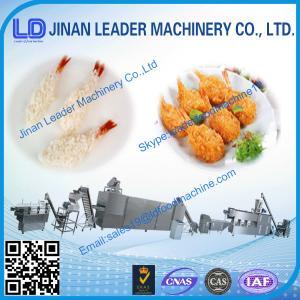 China Jinan Shandong China Bread Crumb frictional extruder wholesale