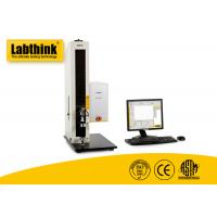 China Digital Tensile Testing Machine For Medical Devices / Packages 250N - 500N Load Capacity wholesale