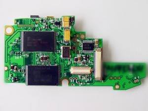 China Generator Quick PCB Prototype and Assembly Service-Contract Electronics Manufacturing wholesale