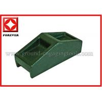 Quality 4V0668 Caterpillar Wear Parts Ground Engaging Tools 7K7071 Base Compactor Feet for sale