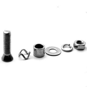 China 3D STP Format AL6082 AL7075 Aluminum Cnc Machinery Parts wholesale