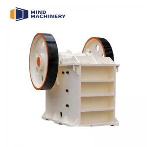 China Jaw 850TPH Stone Crushing Equipment For Mind Stone Production Line wholesale