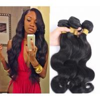 China Long Virgin Unprocessed Hair Extensions Cambodian Deep Body Wave wholesale