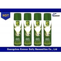 Buy cheap KONNOR Mosquito Cockroach Fly Insect Killer Spray Oil Based 2 Years Validity from wholesalers