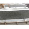 China Wave White Granite Slab Granite Stone Tiles / Natural Granite Floor Tiles wholesale