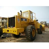 China 950E CAT used wheel loader for sale on sale