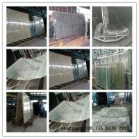 China 4m Width Vacuum Bagging Film Composite Material Cloth Infusion Forming Moulding Process for laminated glass wholesale