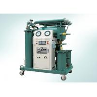 China 26KW Transformer Oil Filtration Machine  Mutual Inductor Oil Purifying Machine wholesale