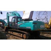 China Used KOBELCO SK350LC-8 Excavator For Sale China wholesale
