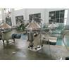 China Custom Made Nozzle Separator , Two Phase Separation Nozzle Bowl Centrifuge wholesale