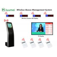 China 17 inch Touchscreen Queue Management System Ticketing Dispenser wholesale