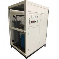 China Stainless steel PSA Nitrogen Generator Box type , Dew Point -60 to -45 Degree Celsius wholesale