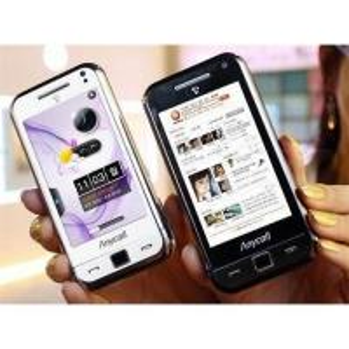 Quality Samsung i900 Omnia 8GB for sale