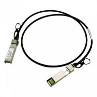 China Juniper SFP+ 10 Gigabit Ethernet Direct Attach Copper 1m , QFX-SFP-DAC-1MA on sale