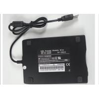China Light Weight Portable External USB Floppy Disk Drive PC Peripheral Devices BTSFD-1 wholesale
