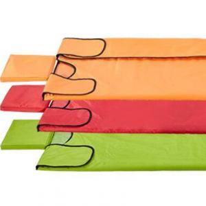 China Low EMF Far Infrared Blanket , Whole Body Wrap Massage FIR Sauna Blanket wholesale