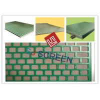 China 20-325 Mesh Shaker Screens Manufacturers 2-3 Layers 1053x697mm Size wholesale