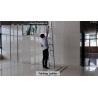 Buy cheap 2.09m Aluminium Folding Ladder from wholesalers