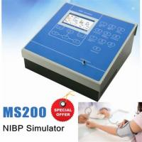 Quality NIBP Simulator, CONTEC Patient Simulator,Test Instrument for Use with Oscillometric Non-Invasive Blood Pressure Monitor for sale