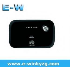 China Huawei E5776s-22 E5776 4g LTE mobile wifi 150M 4G lte wifi router unlocked mifi router wholesale