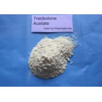Quality Tren-A Trenbolone Acetate Bodybuilding Anabolic Steroids Powerful Androgenic 10161-34-9 for sale