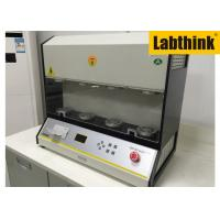 China ASTM F392 Gelbo Flex Durability Tester For Plastic Films OEM Available wholesale