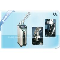Quality Medical Equipment  Co2 Fractional Laser Machine For Skin RenewVaginal Tighten for sale