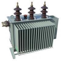 Buy cheap Low Loss Electrical Distribution Transformer Light Weight High Permeability from wholesalers