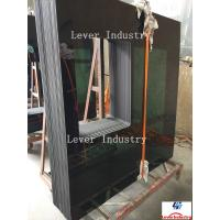 China LV-TB-L Series Bending Glass Tempering Furnace for Bus Sidelites glass wholesale