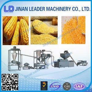 China High Quality Corn crushing  healthy machine price wholesale
