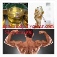 Quality CAS No 360-70-3 Injectable Anabolic Steroids Oil Liquid Nandrolone Decanoate / Deca 200 for sale