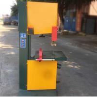 Buy cheap mj3435 Safe work wood china band saw ,wood working band sawing machine from wholesalers