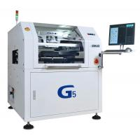 Buy cheap GKG G5 Automatic SMT Stencil Printer from wholesalers