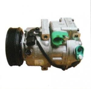 China ALA20723 Hyunori AC COMPRESSOR GENESIS 3.8 AC COMPRESSOR VSX18E AC COMPRESSOR F500-GG6AA03 AC Compressor wholesale