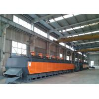 China Laboratory Muffle Gas Controlled Atmosphere Furnace , Hardening And Tempering Furnaces wholesale