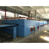 China Adjustable Plastic And Paint Coating Machine Temperature Control Modification wholesale