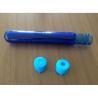 Quality 5 gallon blue color PET bottle preforms for sale