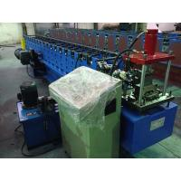 Buy cheap 0.8 - 1.2mm Steel thickness Ceiling Roll Froming Machine / Roll Former With from wholesalers