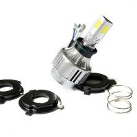 China 30watt Led headlight with 2000lm high/ low beam for Motorcycle/electric bicycle with the transformer wholesale