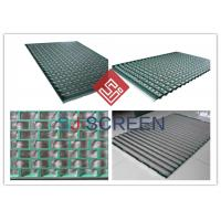 China Professional Flc 2000 / 48-30  Rock Shaker Screen Rich Material wholesale