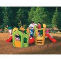 China 8-in-1 Playground wholesale