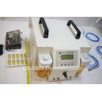 Buy cheap Professional Diamond Microdermabrasion Machine For Skin Rejevenation Remove Wrinkles from wholesalers