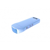 China Digital Mobile Handheld Portable Ultrasound Device Convex + Linear + Cardiac 3IN1 Wireless Ultrasound Transducer wholesale
