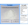 China Steroid Hormone powder Anabolic Steroid raw powder 4-Chlorodehydromethyltestosterone/Oral Turinabol CAS 2446-23-3 wholesale