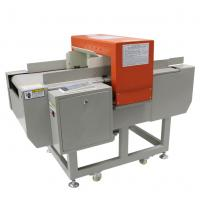 China Digital Industrial Needle Metal Detector , Clothes Production Line Metal Detector wholesale