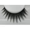 Quality Artificial eyelash , Easy use Black Natural False Eyelashes for sale