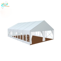 China Party Tent Event Wedding Marquee Party Tents High Peak Trade Show Tent wholesale